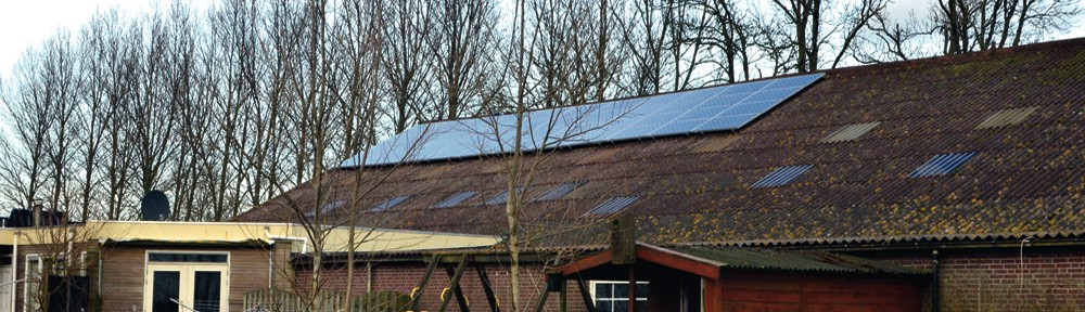 zonnepanelen, collectieve aankoop, Warns, solar consultant, solar consultancy