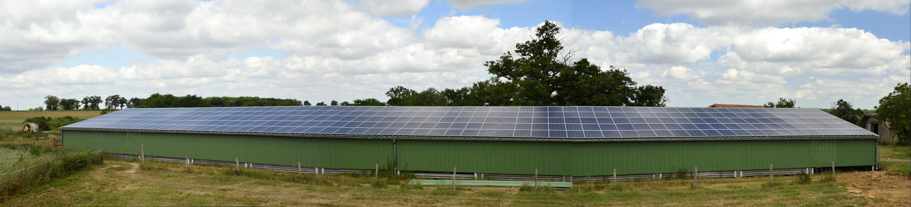 Solar Consultancy Patrick Gofre