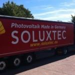 Soluxtec logistics
