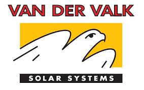 logo vd Valk